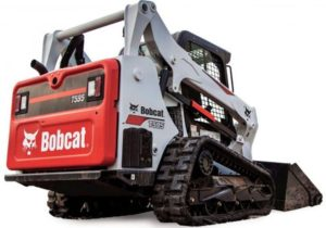 Bobcat T595 Compact Track Loader Price
