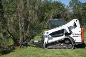 Bobcat T650 Compact Track Loader Price