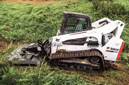 Bobcat T740 Compact Track Loader Price