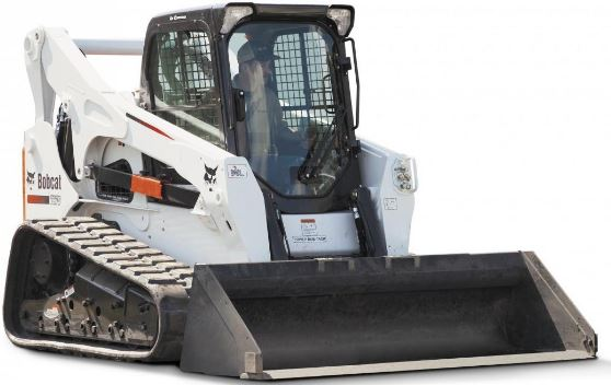Bobcat T750 Compact Track Loader Specifications