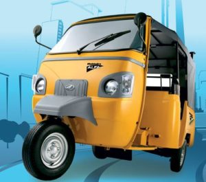 Mahindra Alfa Champ price in India