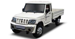 Mahindra Bolero Maxi Truck Plus price in india