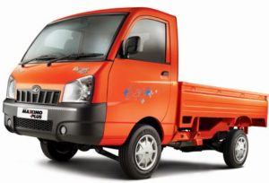 Mahindra Maxximo Plus Mini Truck price in india