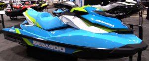 Sea DooJet Ski GTI SE 130 price List