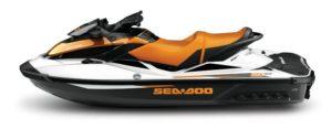 Sea DooJet Ski GTX 155 price List