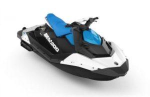 Sea DooJet Ski Spark 2 UP 90HP iBR w- conv price List