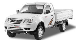 TATA Xenon Yodha Pickup price in india