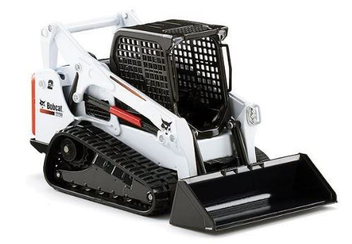 Bobcat T770 Compact Track Loader Overview