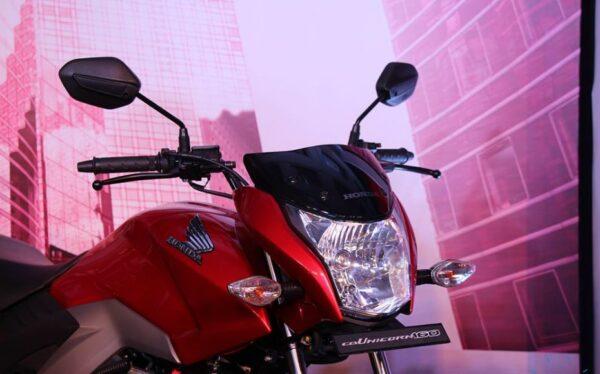 Honda CB Unicorn 160 Headlamp