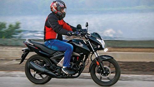 Honda CB Unicorn 160 Mileage
