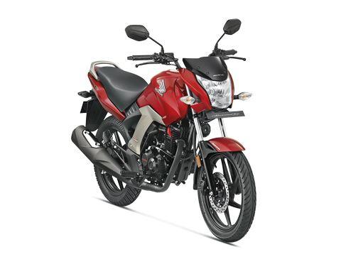 Honda CB Unicorn 160 specifications