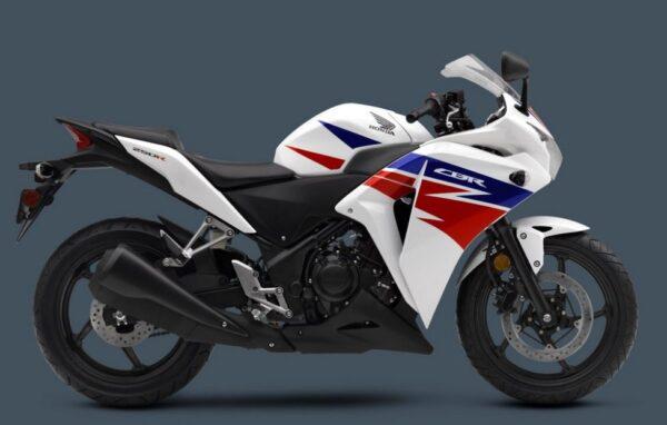 Honda CBR 250R review