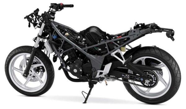 Honda CBR 250R Bike engine