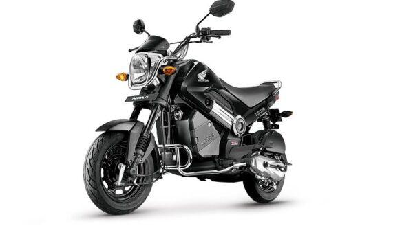Honda Navi on road price list
