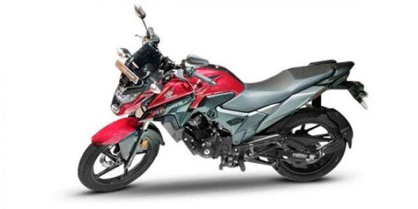 Honda X blade Price in India