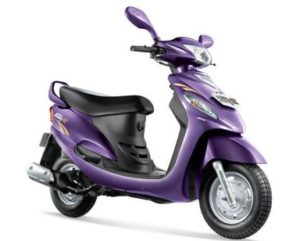 Mahindra Rodeo RZ scooter mileage
