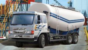 AMW2518 HL cabHeavy Duty Truck price in India