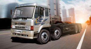 AMW3118 HL cabHeavy Duty Truck Price in India