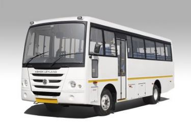 Ashok Leyland Smart 4900 - 36 PLUS DRIVER STD 2x2 Staff Bus BS4 price