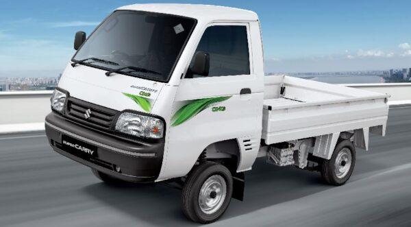 Maruti Suzuki Super Carry CNG Specs Price Mileage features & Photos