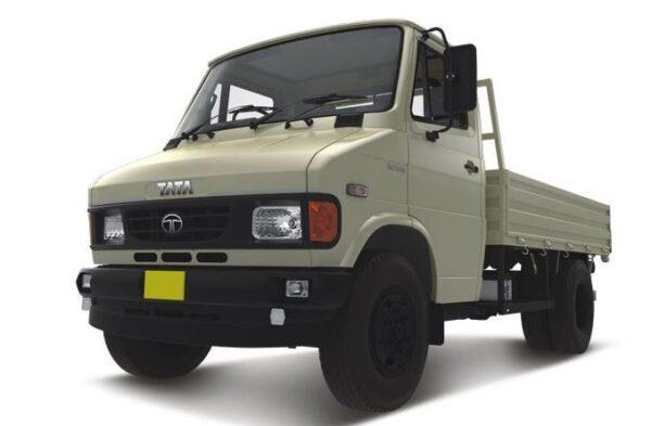TATA SFC 407 TT Pickup Truck Price Specifications