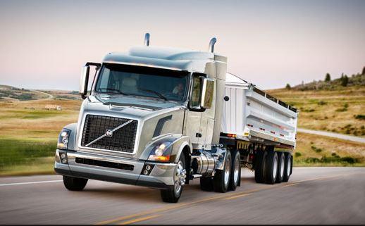 Volvo VLN 400 Truck price & Specs