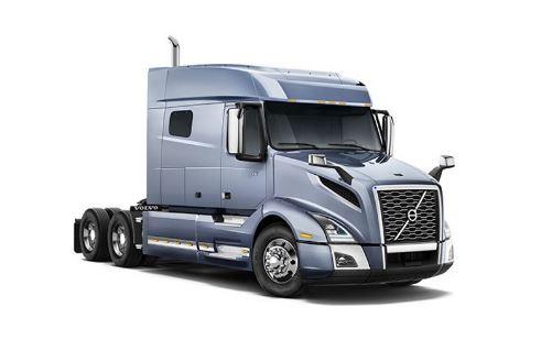 Volvo VLN 740 Truck price & Specs