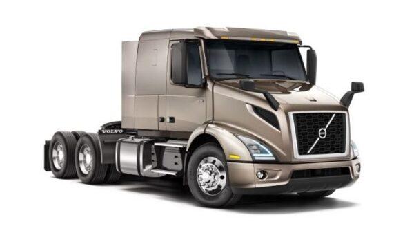 Volvo VNR 400 Truck price & Specifications