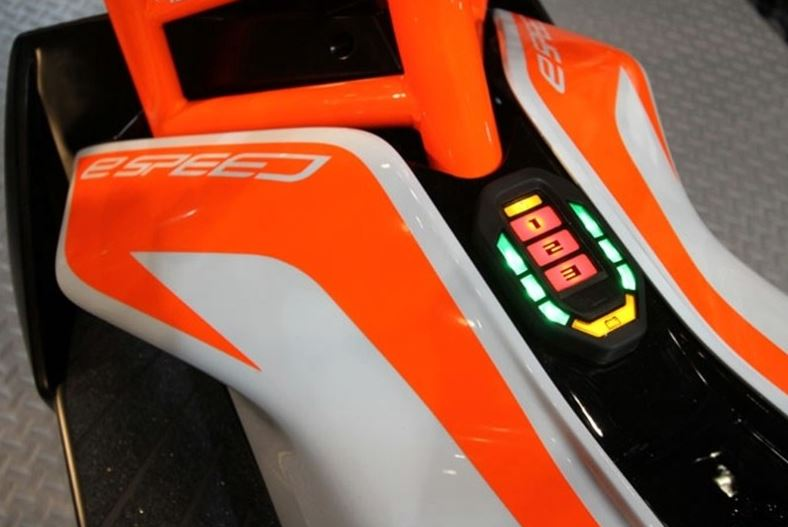 ktm electric scooter for sale