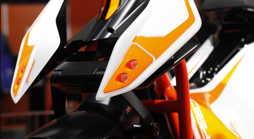 ktm scooter launch in india