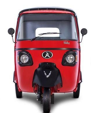 Atul Gemini Petrol Auto Rickshaw Price, Parts Specs, Features & Pics