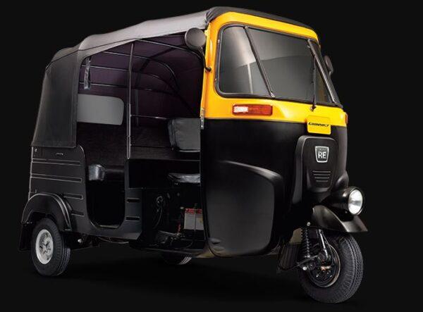 Bajaj RE Compact 2 STROKE CNG DIESEL LPG PETROL Auto Rickshaw Information