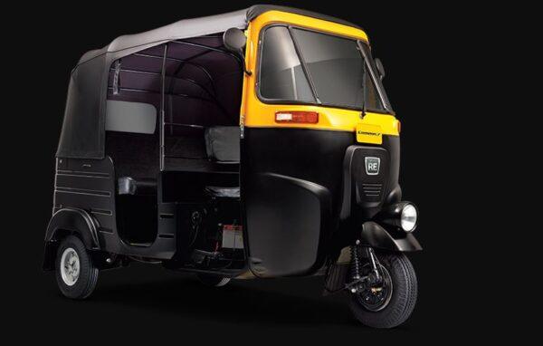 Bajaj RE Compact 2 STROKE CNG LPG PETROL Auto Rickshaw Price Specs Features