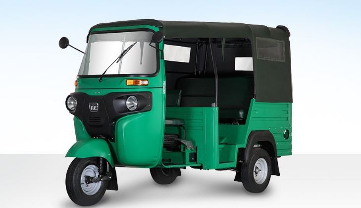 Bajaj RE Maxima Auto Rickshaw Key Facts