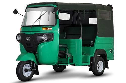 Bajaj RE Maxima Passenger Price Features Specifications & Images
