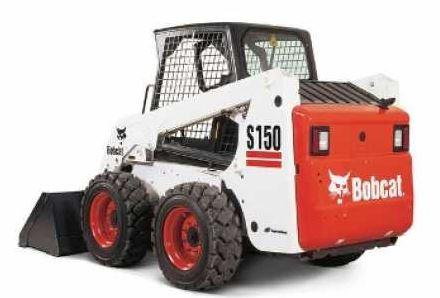 Bobcat S150 Skid Steer Loader Price