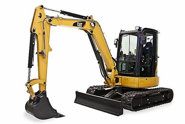CAT 305 Mini Excavator Specs, Price, Key Facts & Review Video
