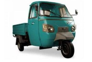 Mahindra Alfa CNG 3 Wheeler Price Specs Features Review & Images