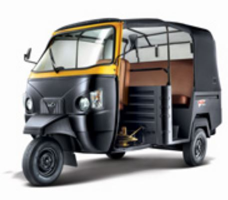 Mahindra Alfa Comfy Auto Rickshaw Price in India Specs Key Features & Images