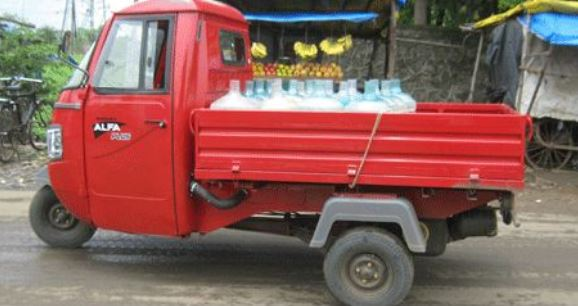 Mahindra Alfa Plus more profit