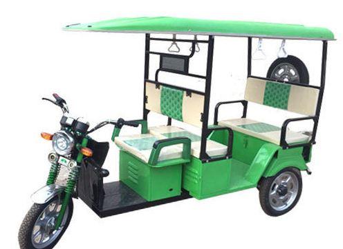 Mayuri Passenger E-Rickshaw price in India
