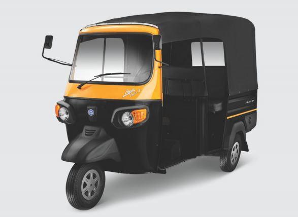 Piaggio Ape Auto + Rickshaw Price Specs Mileage Features & Images