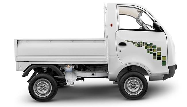 TATA ACE ZIP CNG Mini Truck Specification