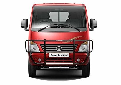 Tata Super Ace MINT Specification