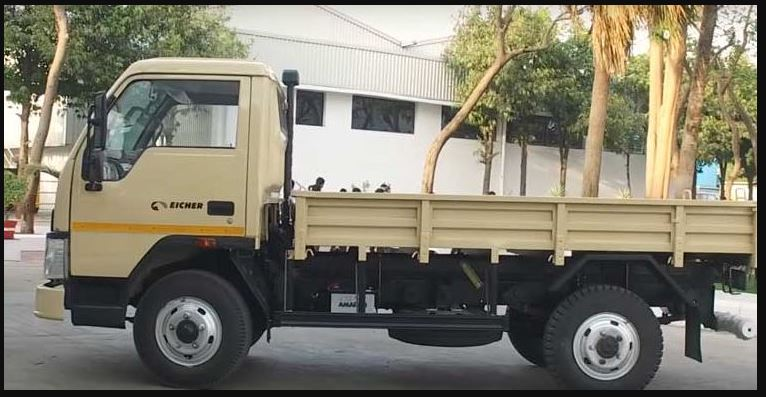 Eicher Pro 1049 On Road Price in India