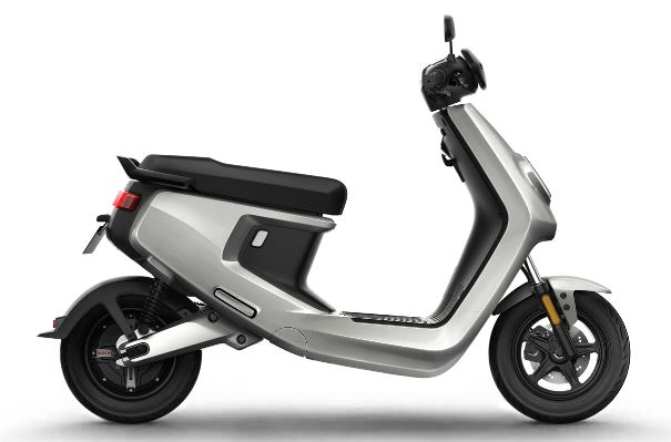 M+ NIU Electric Scooter colors 4