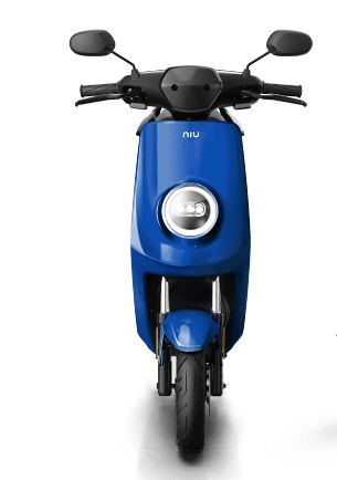 M+ NIU Electric Scooter specifications