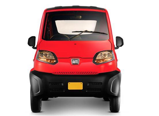 Bajaj Qute Price in India Interior Engine Specs Review Video Images