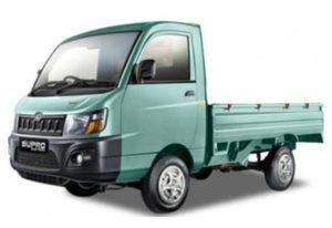 Mahindra Supro Minitruck CNG Price in India