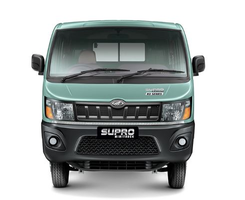Mahindra Supro Minitruck Price in India, Specification, Mileage & Review